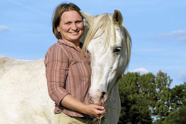 CAV 0712 Pferde-Experten-Tipps Marlitt Wendt