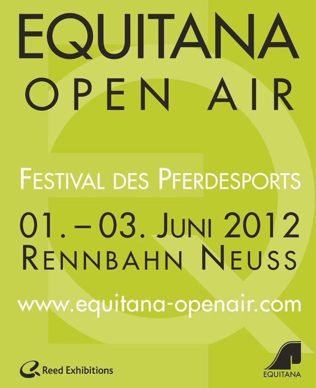 CAV CAVALLO Cup 2012 Finale Equitana Open Air Logo