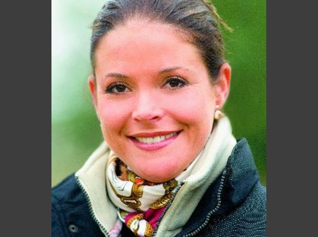 CAV Equitana 2011 Promis Experten Teilnehmer MS Rasche