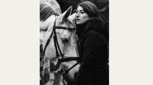 CAV Fan-Pferde Ed Hardy Desiree Sa