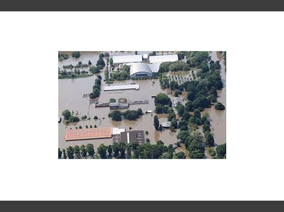 CAV Flut Magdeburg 1