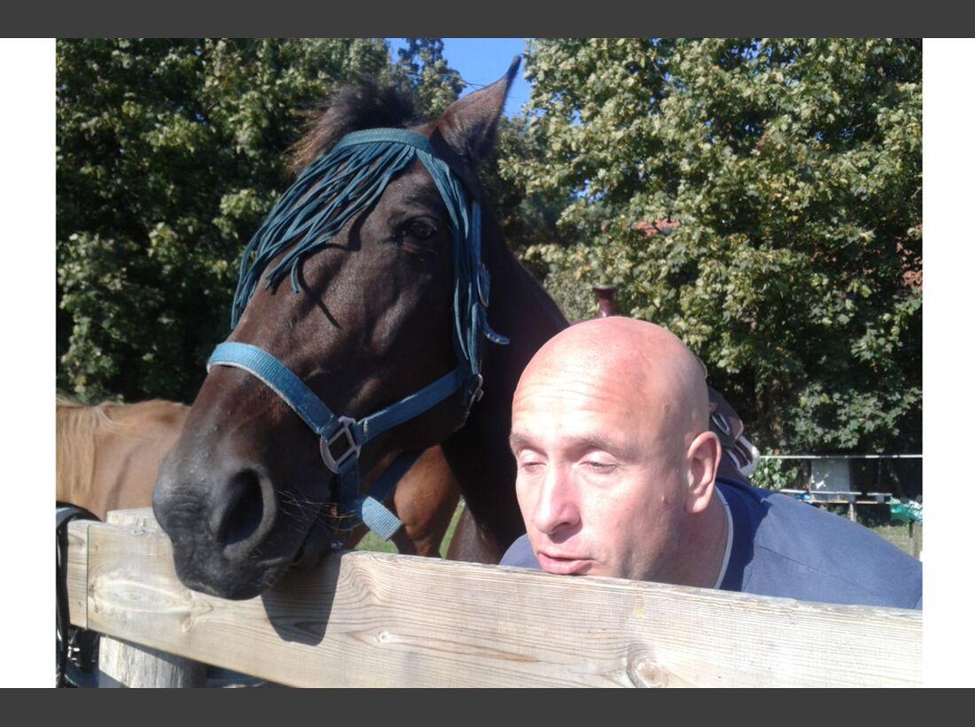 CAV Maenner lieben Pferde Ellen Krüger