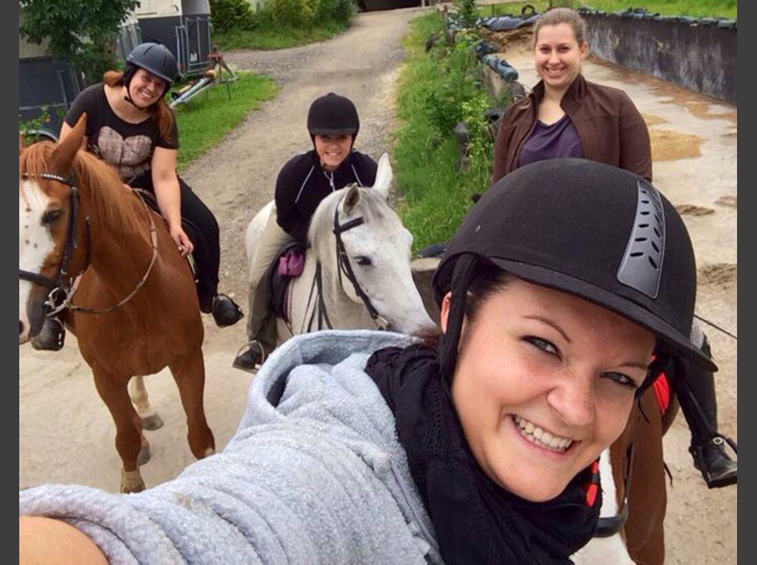 CAV-Pferde-Selfie-Leseraktion-2014-Natascha-Roesch (jpeg)