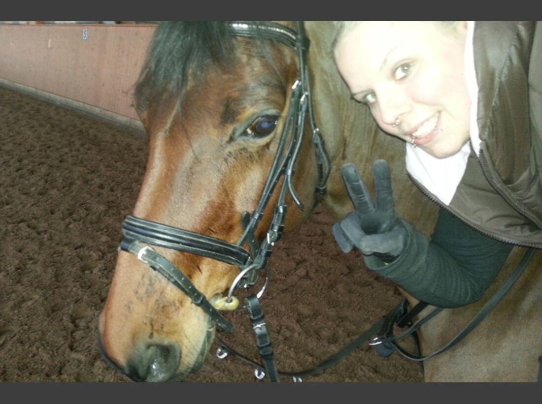 CAV-Pferde-Selfie-Leseraktion-2014-Vanessa-Heyne (jpg)