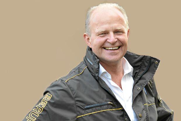 CAV Pferdekenner Burkhard Jung Dressur 2