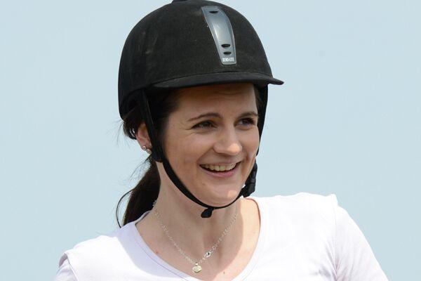 CAV Pferdetausch - Jessica Becker