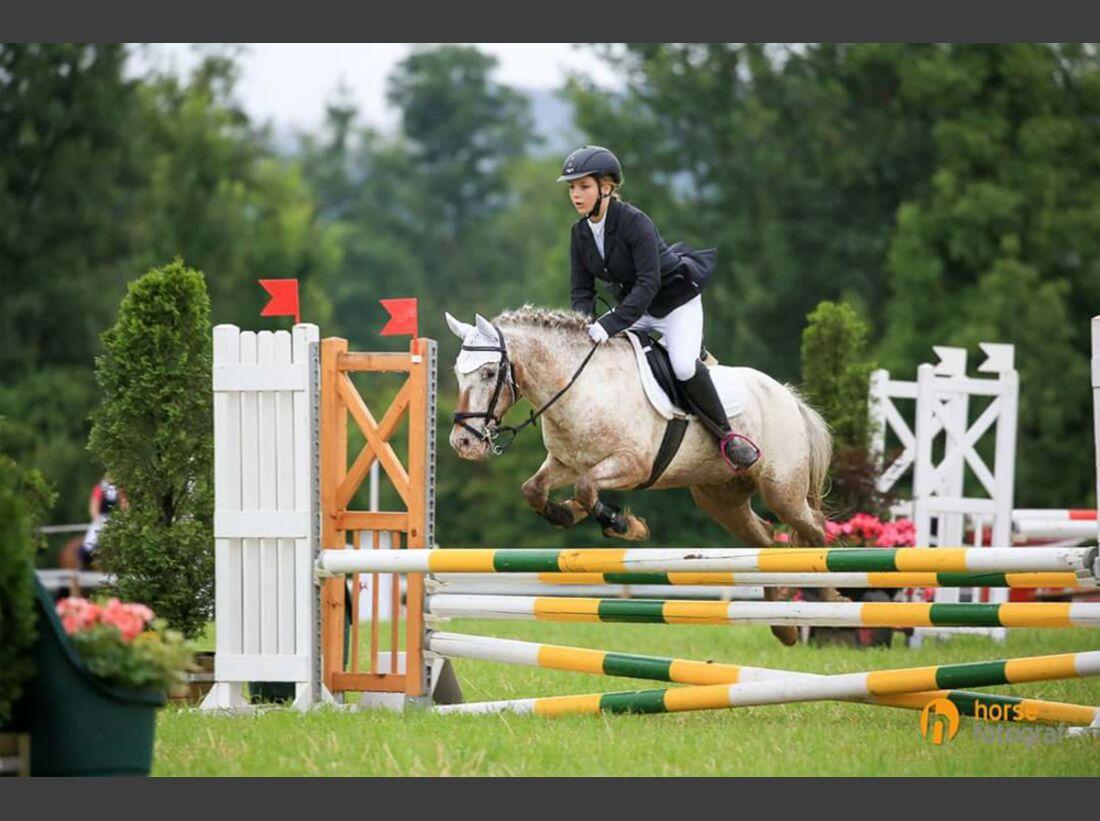 CAV Pony leolu988