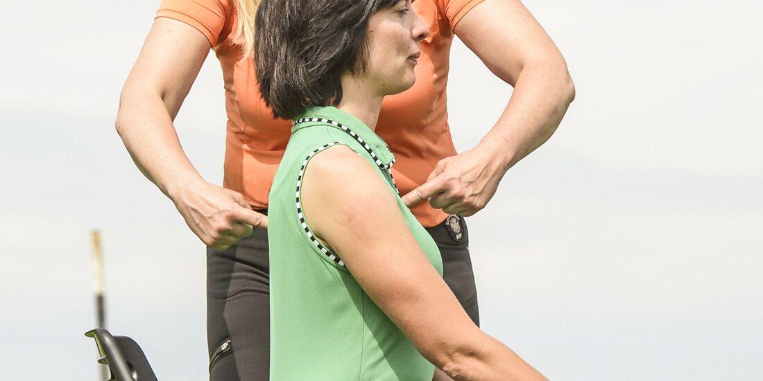CAV Rückenschmerzen: 10 Übungen für Reiter 3
