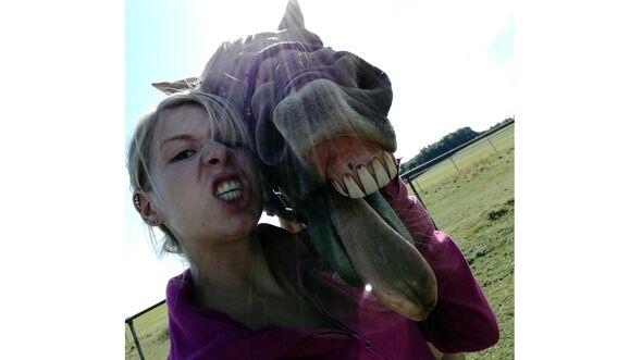 "CAV Selfies ""dollyscore4"""