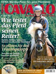 CAV Titel Cover April 2013