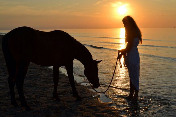CAV Urlaub mit Pferden Leserfotos Magdalena Hoffmann
