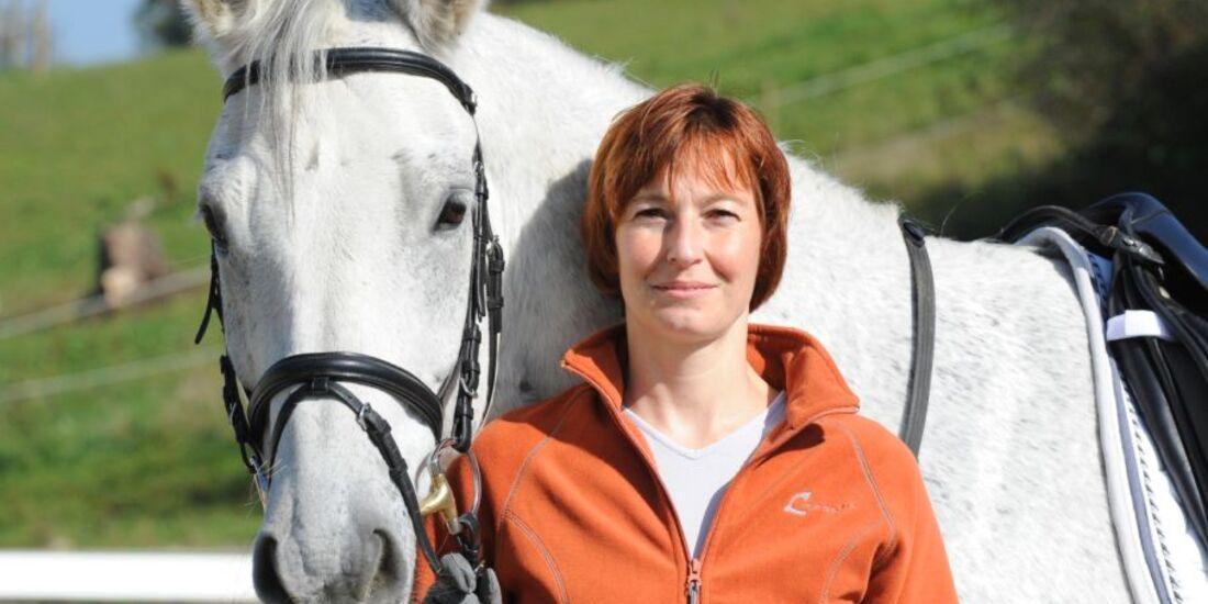 CAV Video Coach Dezember 2010 Ulrike Reinl Porträt
