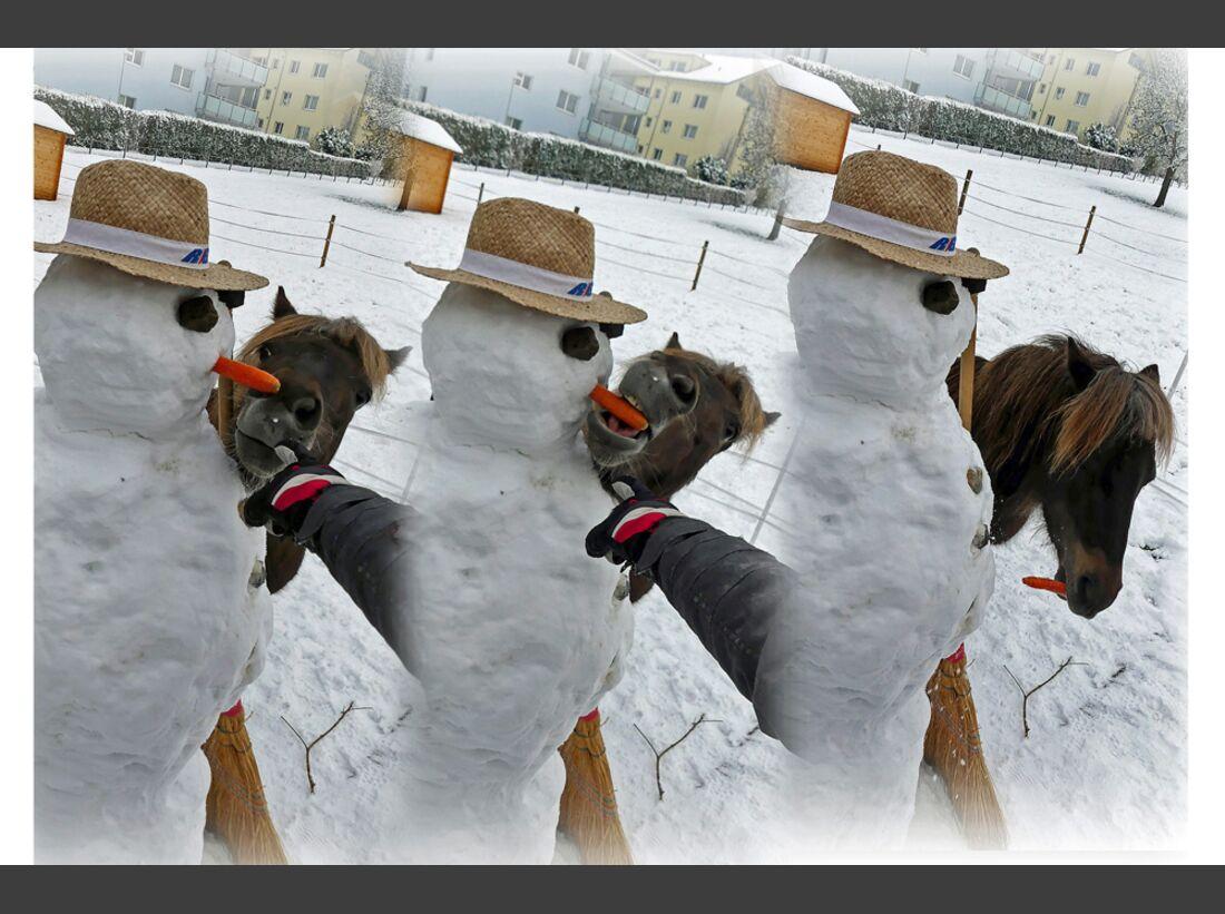 CAV Winter Schnee Ulrike Kaeser